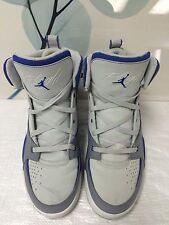 Jordan White/ Blue size US11