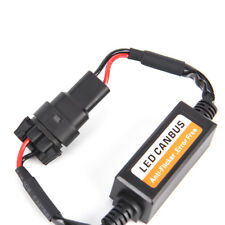 9005/9006/9012 Led Headlight Canbus Error Anti Flicker Resistor Light Decoder E&