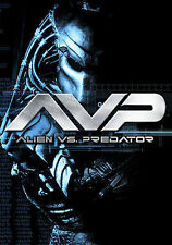 Alien vs. Predator (DVD, 2005, Widescreen)