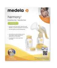 Medela Harmony Breastpump Manual Travel Portable Breastfeeding Supplies