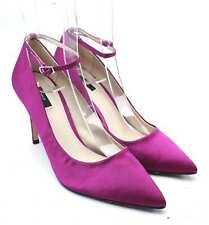 MNG Womens EU Size 40 Purple Shoes