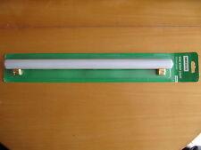haute qualité Linestra LAMPE TUBULAIRE HOMEBASE 60W avec Base en métal S14s
