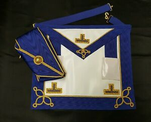 Provincial Undress Apron And Collar