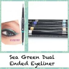AVON. GLIMMERSTICKS RETRACTABLE DUAL ENDED EYE LINER SEA GREEN