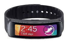 Genuine Samsung Gear Fit SM-R350 Smartwatch Sleep Fitness Sport Activity Tracker