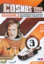 Cosmos 1999 Saison 2 Volume 3 épisodes 9 à 12 DVD NEUF SOUS BLISTER