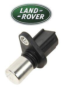 For Land Rover LR2 Volvo S60 V60 V70 XC60 L6 Engine Crankshaft Position Sensor