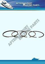 "Volvo Penta piston ring kit .075"" MD1B MD2B MD3B MD11C/D MD17C/D Replaces:875499"