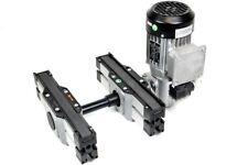 Rexroth Motor 3842503783+Transmission 3842527870+ Bandstrecke BS 2M 3842518043