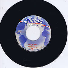 HAYDEN THOMPSON - LOVE MY BABY (2-Sided SUN Label ROCKABILLY) (REPRO)