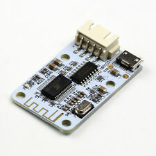 2*3W Bluetooth Digital Amplifier Board Audio Receiver AMP Micro USB Powered DC5V