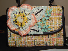 New with Tags Mary Frances Bag 5057, Chic