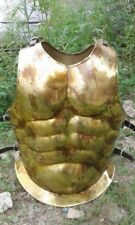 Medieval Muscle Roman Movie Armor Jacket-Ancient Roleplay Costume Muscle Jacket