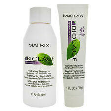 Biolage Hydrating Shampoo 1.7 oz and Conditioning Balm 1 oz (Duo)