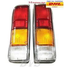 Tail Light Lamp For Isuzu Kb 21 Chevrolet Luv Year Before 1980 New Pair Lh&Rh