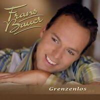 Frans Bauer Grenzenlos (2003) [CD]