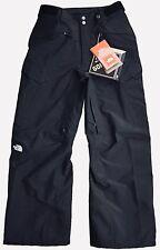 The North Face Industry Gorgo Pro Pants Black A1U5JK3 Men's XSmall New