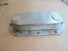 New Oil Cooler 3-53 / 3-71 / 150 & 213 Series - 6 Plate Oil Cooler