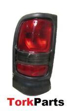 Dodge Ram Tail light 1997 1998 1999 2000 2001 2002 Driver Sport