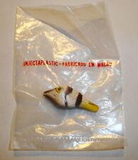 Figurine ancienne publicitaire biscottes PRIOR série Aquarium : Peffer