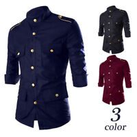 Stylish Short sleeve Casual Shirt Fashion Shirts Tops Men Luxury Slim Fit