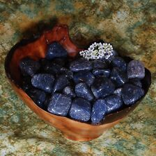 1 IOLITE Tumbled Stone - Consciously Sourced Healing Crystals