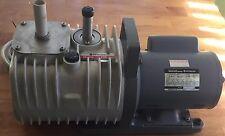 Hitachi VR16F3 CuteVac Direct Drive Rotary Vacuum Pump w/ Single Phase Motor