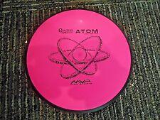Mvp Electron Firm Atom Disc Golf Putter Pink / Black 173G @ Lsdiscs
