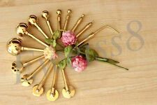 15 High Quality Professional Millinery Flower Making Tools Brass+ Soldering iron