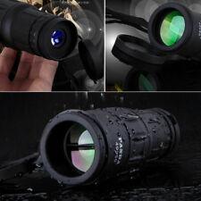 Panda 40X60 Focus Zoom Outdoor Waterproof Handheld Hd Monocular Telescope Gift ~