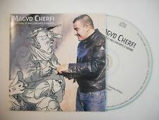 MAGYD CHERFI : MA FEMME et MES ENFANTS D'ABORD ♦ CD SINGLE PORT GRATUIT ♦