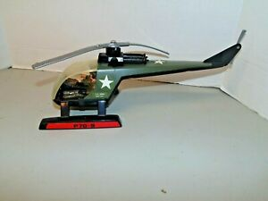 Vintage Tonka Helicopter P70-9 US Army