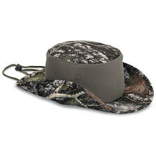 OUTDOOR CAMO UV SUN JUNGLE BUCKET AUSSIE OUTBACK SAFARI BOONIE BUSH HAT ONE SIZE