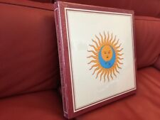 KING CRIMSON - LARKS' TONGUES IN ASPIC [LIMITED EDITION BOX SET] NEW CD