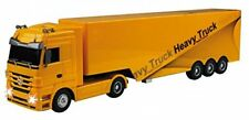Cartronic Cartronic42058â a RC Scala 1 32â Mercedes Benz ACTROS Heavy Truck