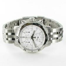 Tissot PRS200 Chronograph Mens Silver Dial Date Watch T0674171103101