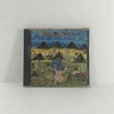 Talking Heads Little Creatures Audio CD