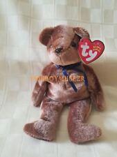 Ty Beanie Baby Ted-e Bear stuffed animal 2002