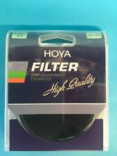 New Sealed Hoya 67mm PITCH:0.75 INFRARED R72 Filter made by Tokina Co. Ltd.