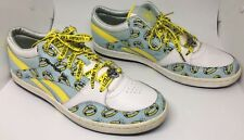 f2f7253e1a8 Reebok Monopoly  Luxury Tax  Men Low Top Sneakers Limited Edition (Sz 11)