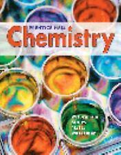 Chemistry by Dennis D. Staley, Michael S. Matta, Edward L. Waterman, Prentice...
