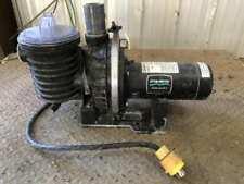 STA-RITE P4R6G3-189 2HP In-ground Pool Pump 3450RPM 208-230/460V 3PH