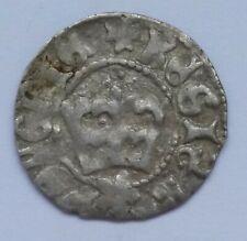 Y.Silver medieval Coin 1/2 Grosch  Jan I Olbracht. Poland, Lithuania