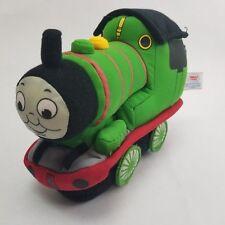 "Gund Thomas & Friends Percy The Small Engine 9"" Plush Toy Stuffed Train  2006"