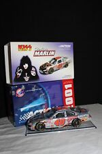 2001 KISS/Coors Light #40 Sterling Marlin 1:24 Diecast Collectible Car