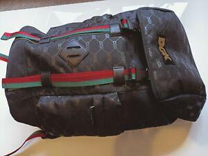 DGK Skateboard Grand Backpack as new! Rare!