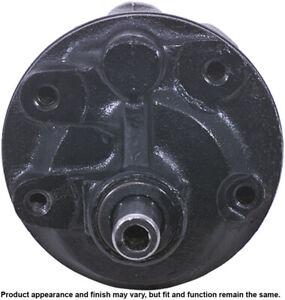 Remanufactured Power Strg Pump W/O Reservoir  Cardone Industries  20-840