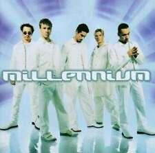 Millenium - Backstreet Boys CD JIVE RECORDS ZOMBA
