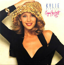 Kylie Minogue 2xCD + DVD Enjoy Yourself - Box Set, Deluxe Edition - Europe (M/M