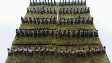 6mm Napoleonic Prussian Cavalry, Baccus Booster Pack